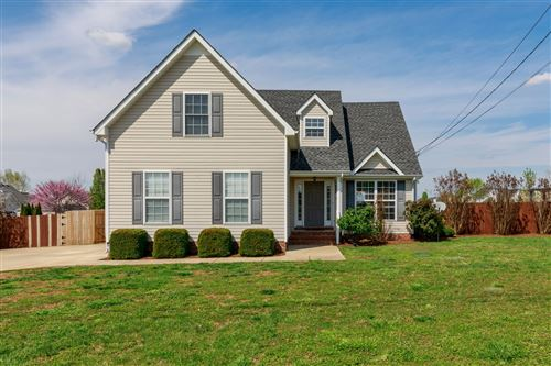 Photo of 458 Lester Fleming Dr, Murfreesboro, TN 37128 (MLS # 2139055)