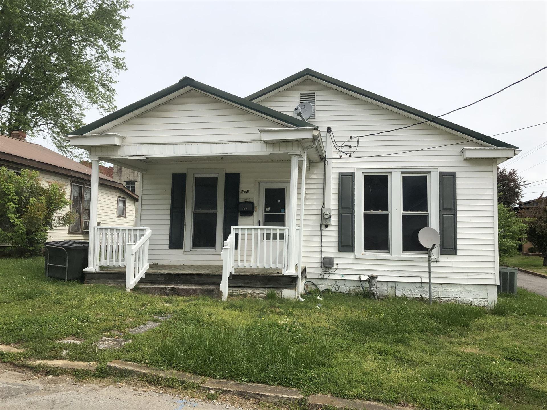 105 Briggs St, Centerville, TN 37033 - MLS#: 2180055