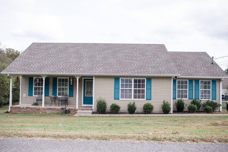 Photo of 277 Maxwell Hill Rd, Pulaski, TN 38478 (MLS # 2199055)