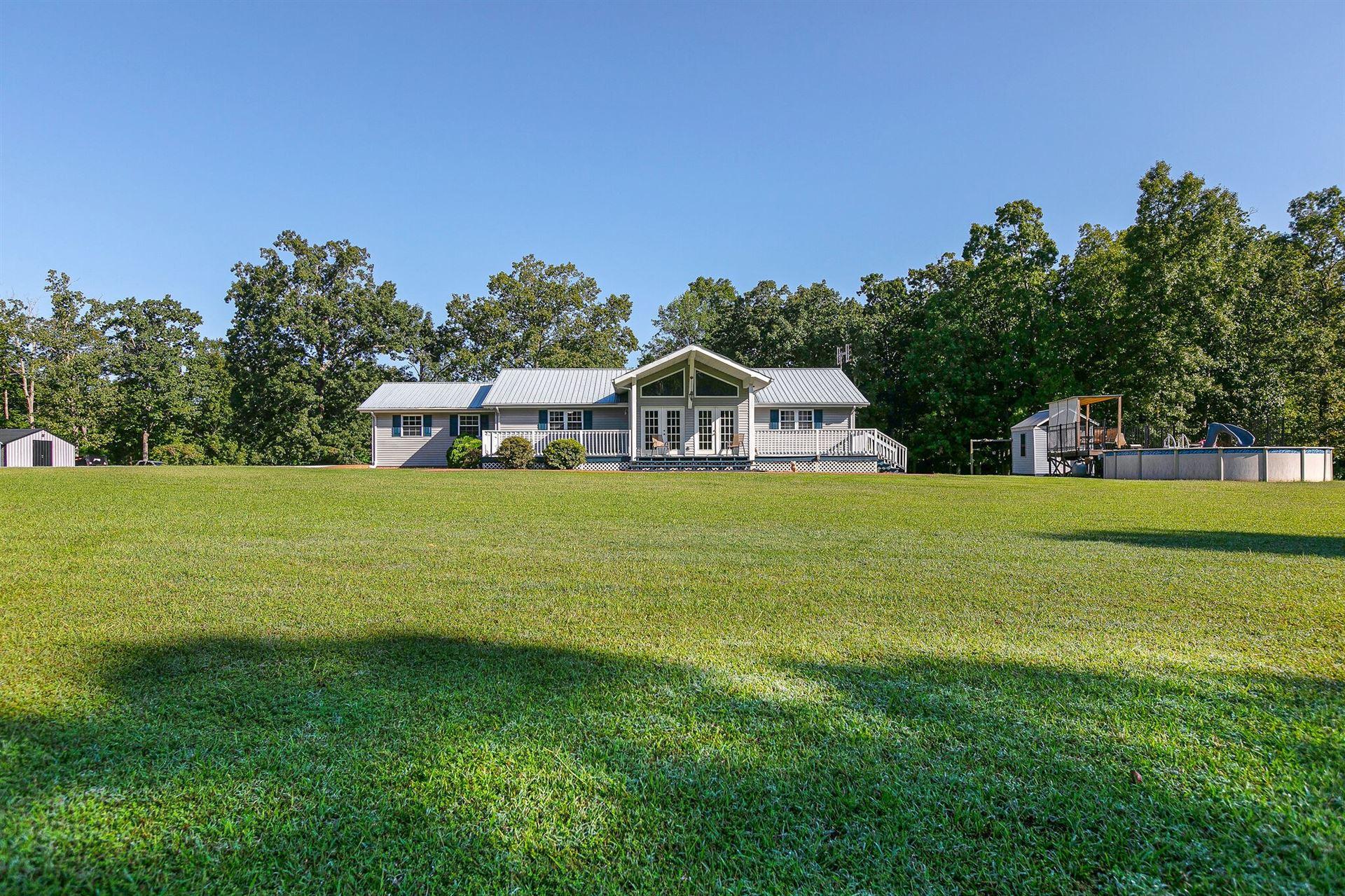 140 Hickory Trce, Lyles, TN 37098 - MLS#: 2289055