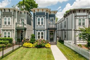 Photo of 1812A 7Th Ave N, Nashville, TN 37208 (MLS # 2062056)