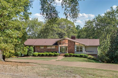 Photo of 1208 Brentwood Ln, Brentwood, TN 37027 (MLS # 2087056)