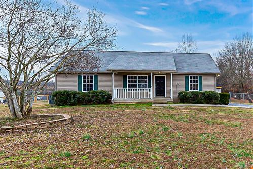 Photo of 4021 Indian Creek Rd, Greenbrier, TN 37073 (MLS # 2232056)