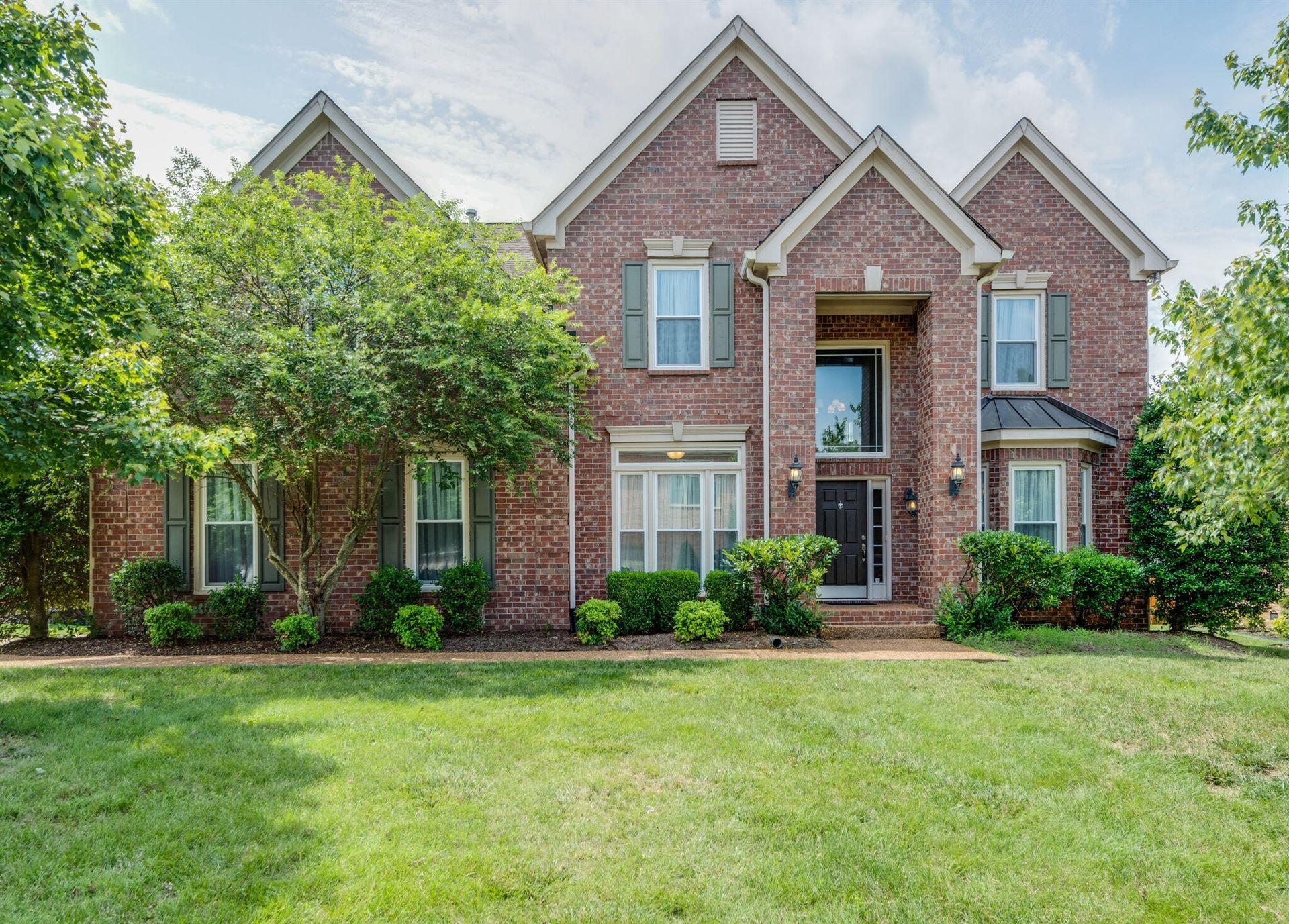 1344 Wexford Downs Lane, Nashville, TN 37211 - MLS#: 2158056