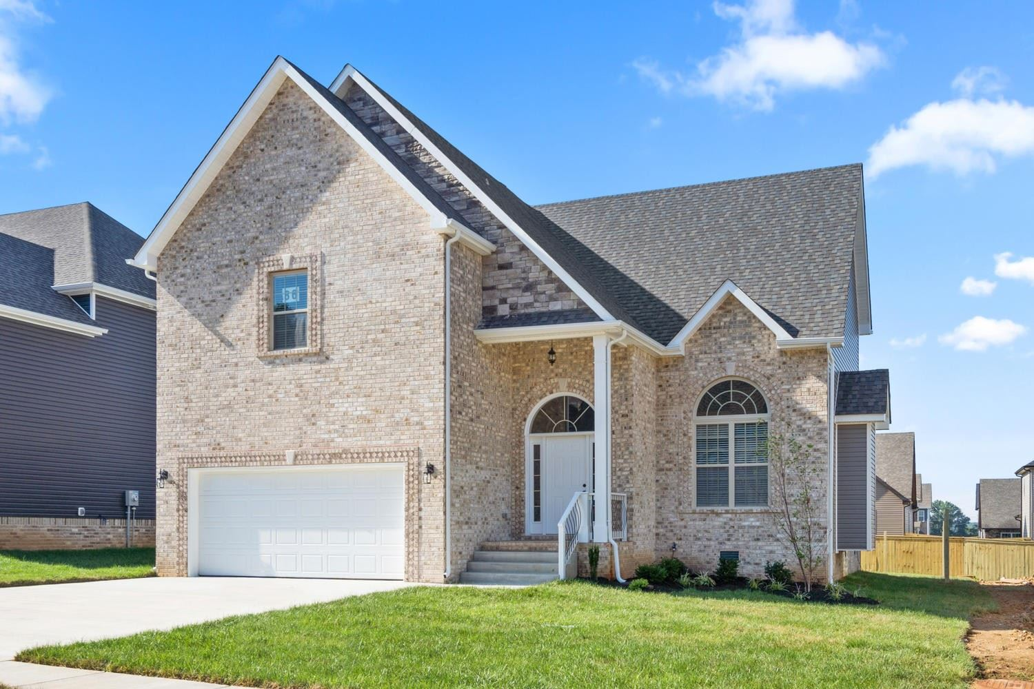 163 Hereford Farm, Clarksville, TN 37043 - MLS#: 2223056