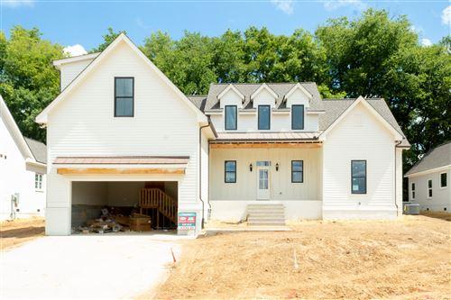 Photo of 6054 Kidman Lane Lot 582, Spring Hill, TN 37174 (MLS # 2235057)
