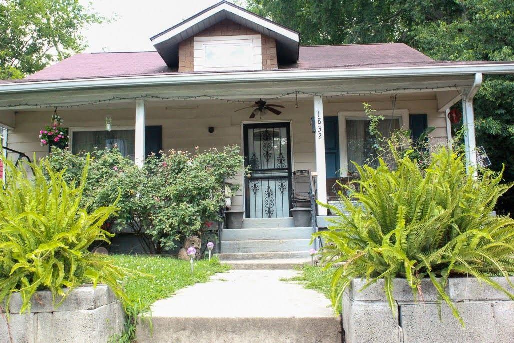 1832 10th Ave N, Nashville, TN 37208 - MLS#: 2169057