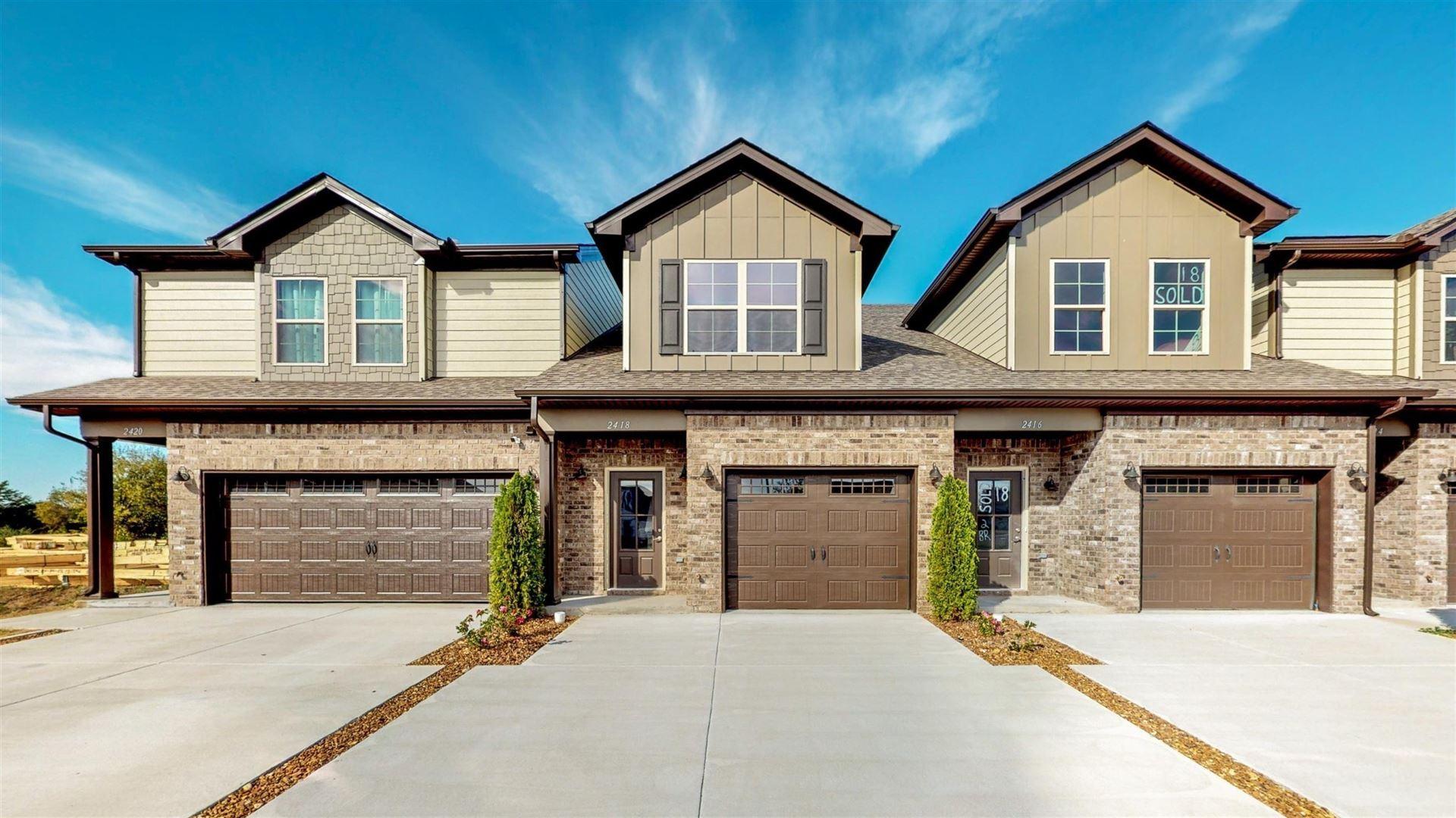 4120 Suntropic Ln- Lot 34, Murfreesboro, TN 37127 - MLS#: 2206057