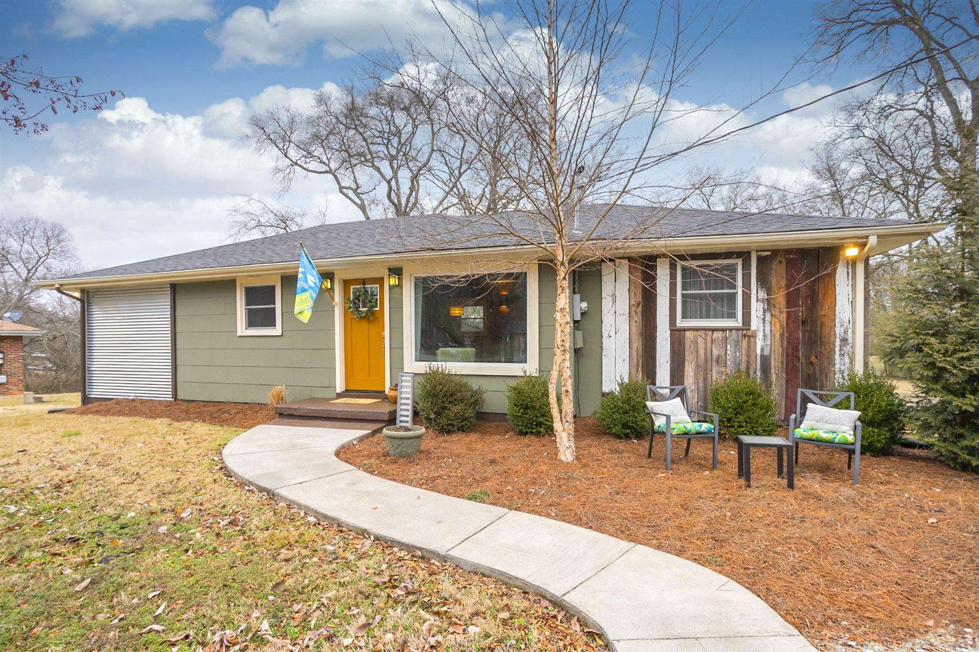 850 Wren Rd, Goodlettsville, TN 37072 - MLS#: 2230057