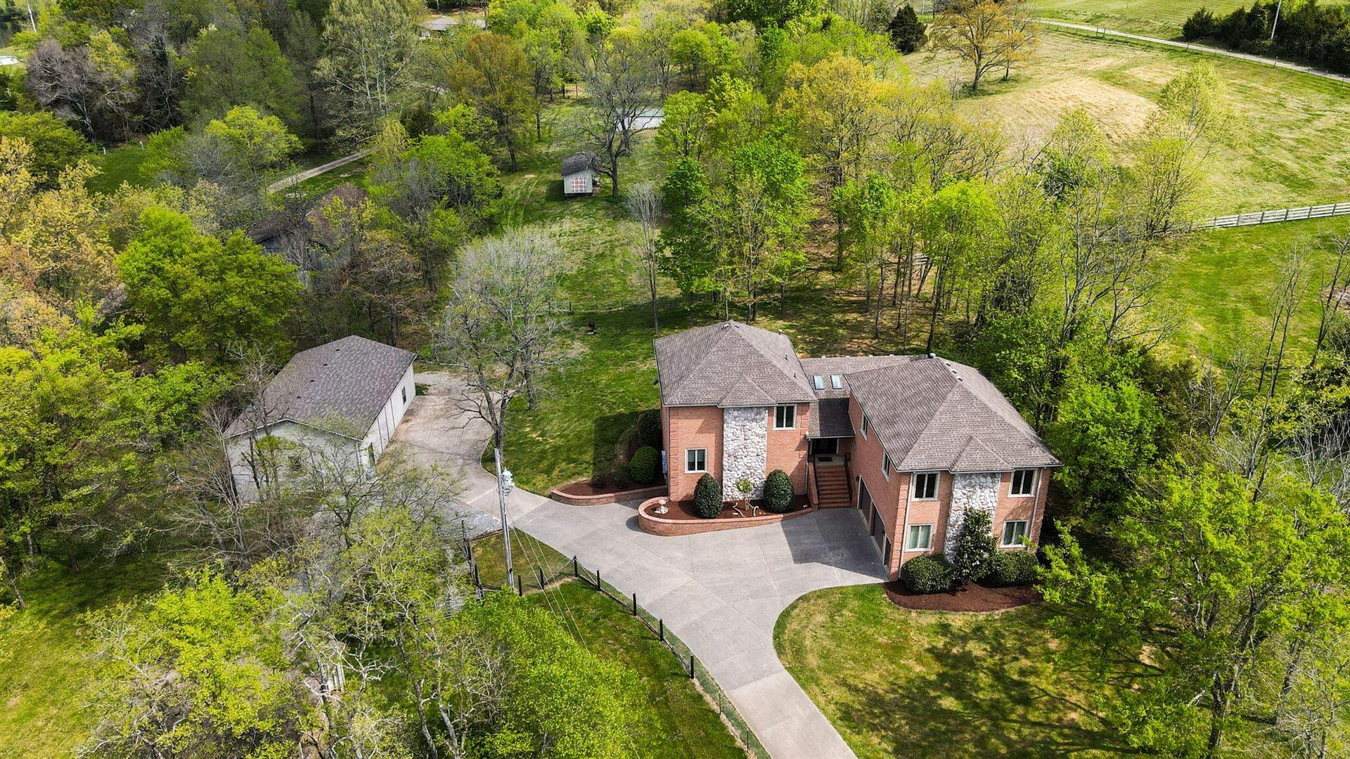 1758 Long Hollow Pike, Gallatin, TN 37066 - MLS#: 2261057