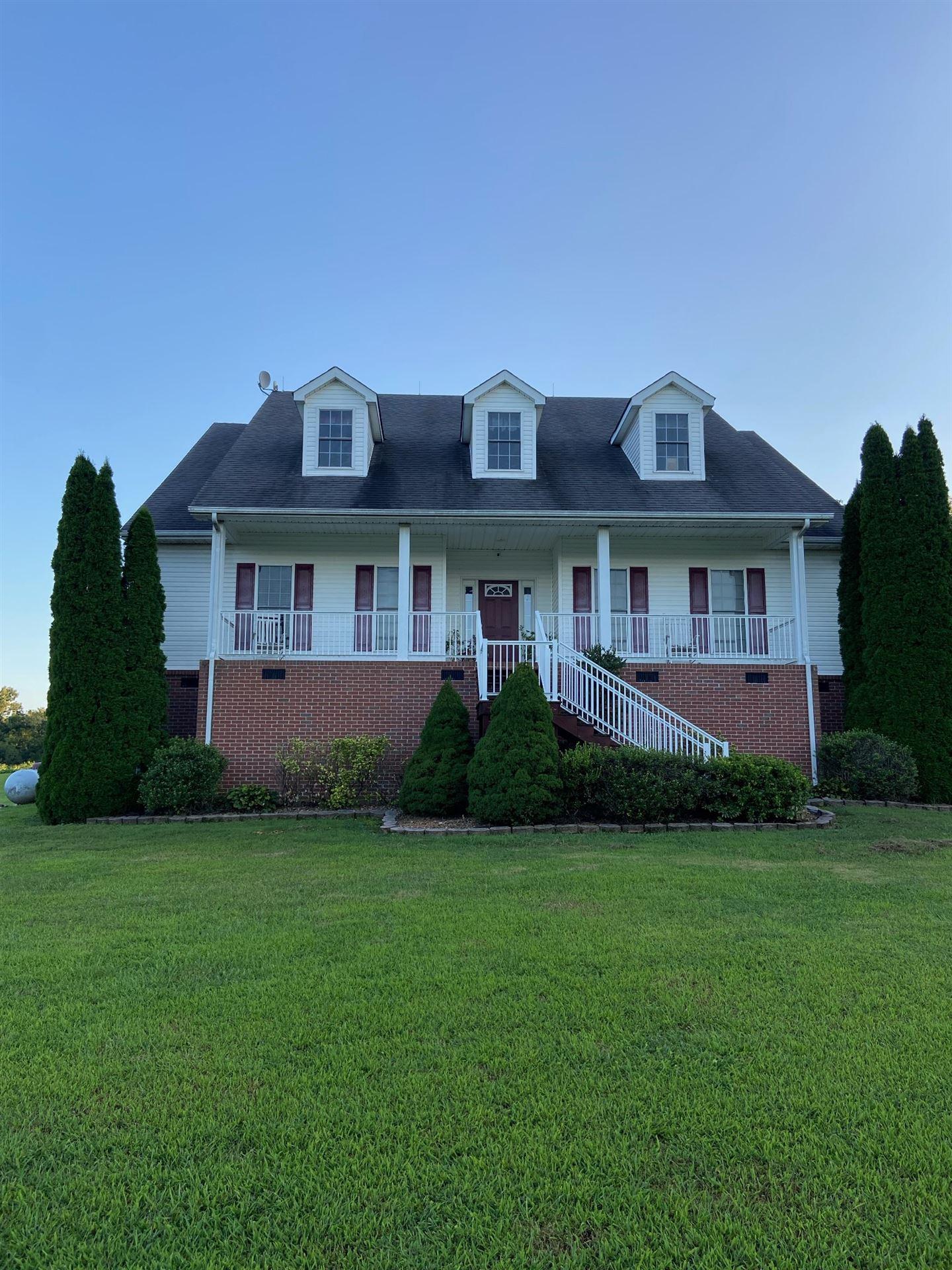 305 Darnell Ridge Rd, Mulberry, TN 37359 - MLS#: 2288057