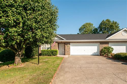 Photo of 101 Newsom Grn, Nashville, TN 37221 (MLS # 2096058)