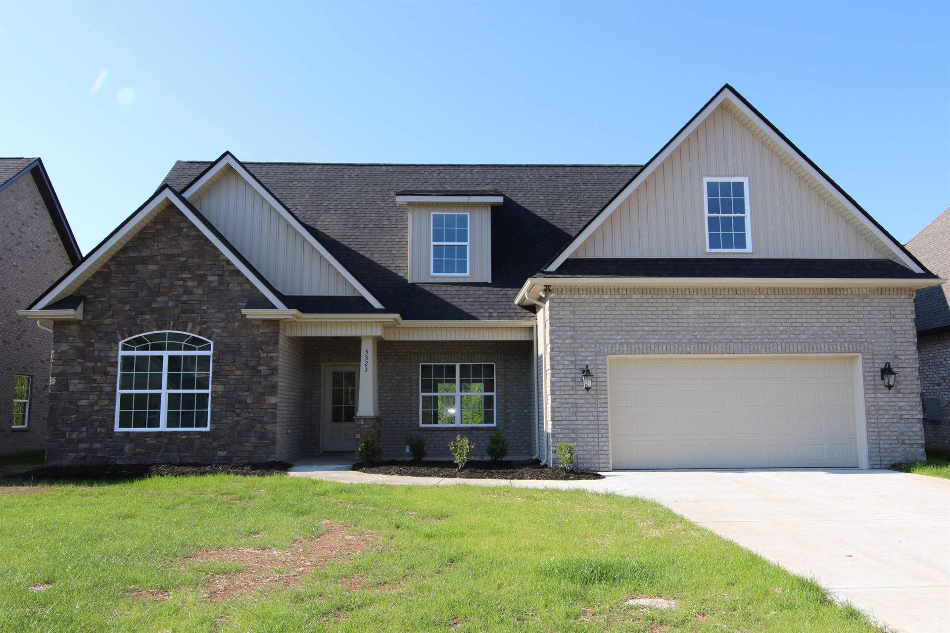 5323 Honeybee Dr, Murfreesboro, TN 37129 - MLS#: 2248058