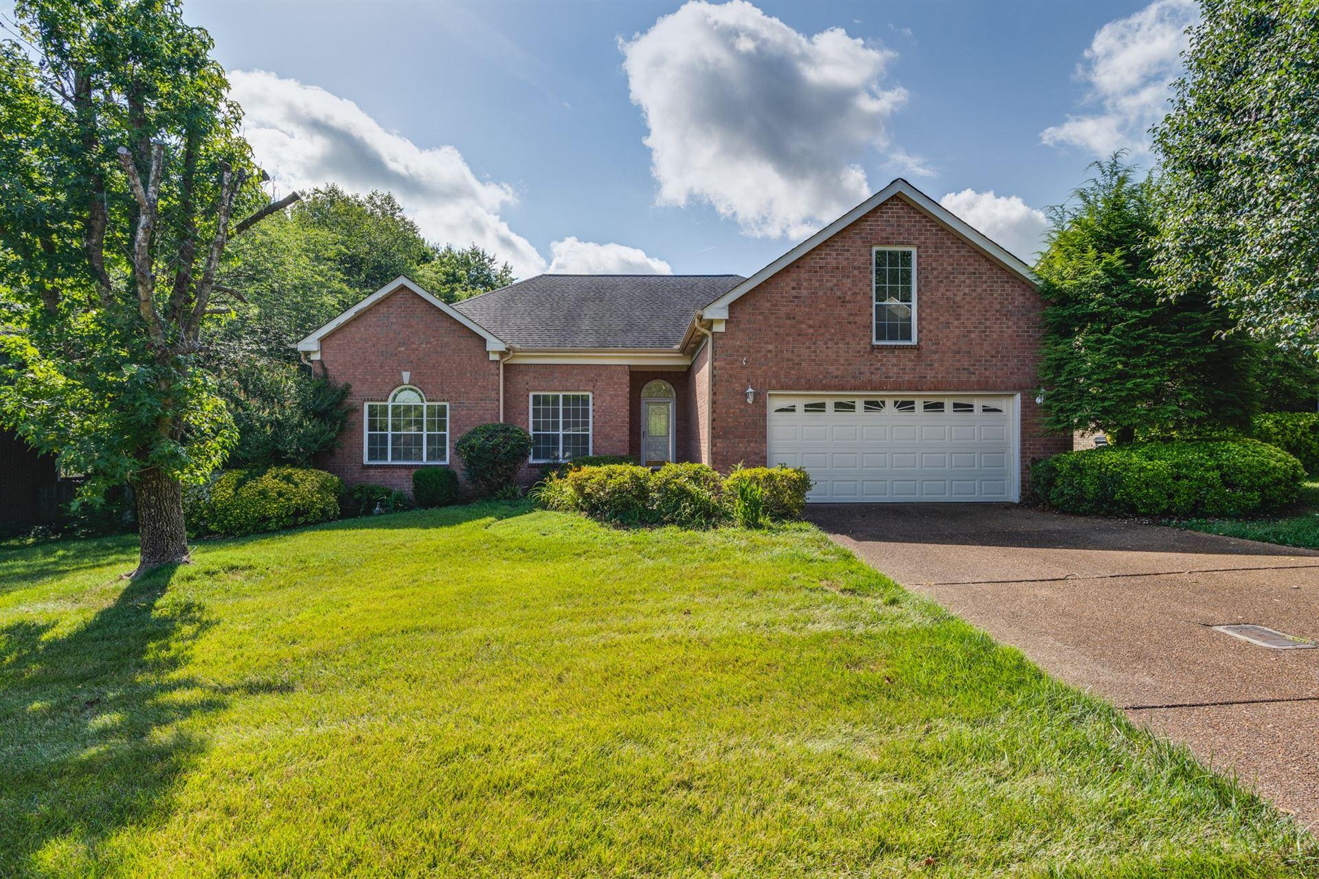 7936 Amber Hills Ln, Nashville, TN 37221 - MLS#: 2274058