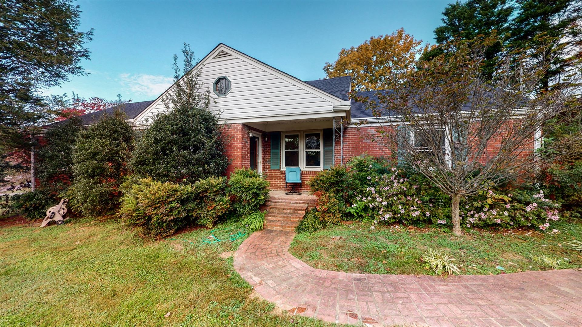 4721 Danby Dr, Nashville, TN 37211 - MLS#: 2202059