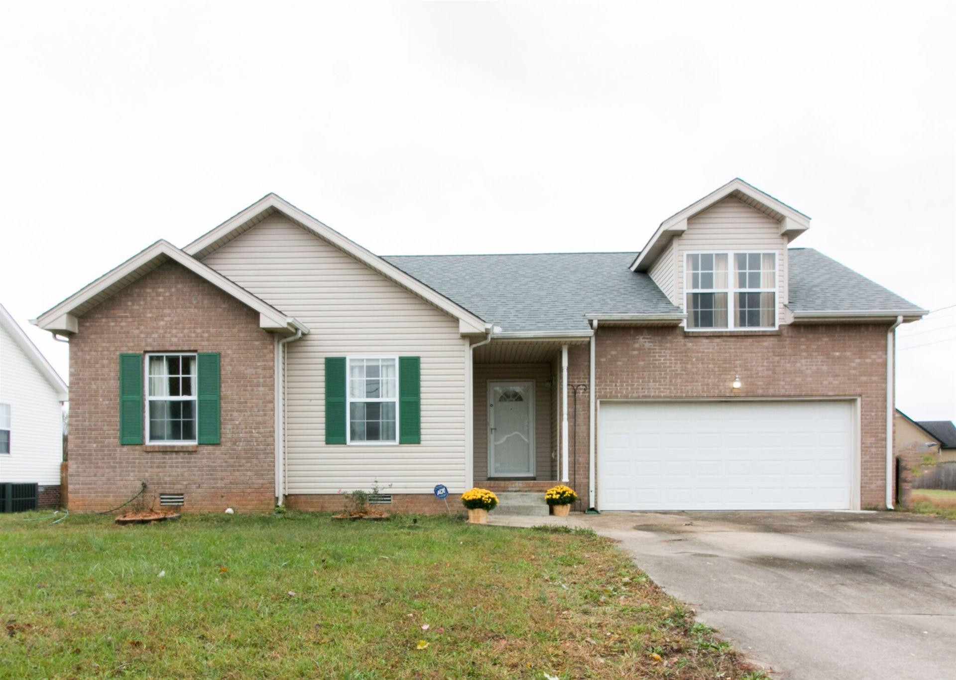 1086 Gunpoint Dr, Clarksville, TN 37042 - MLS#: 2203059