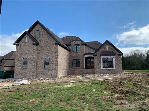 Photo of 846 Harrisburg Lane, Mount Juliet, TN 37122 (MLS # 2139060)