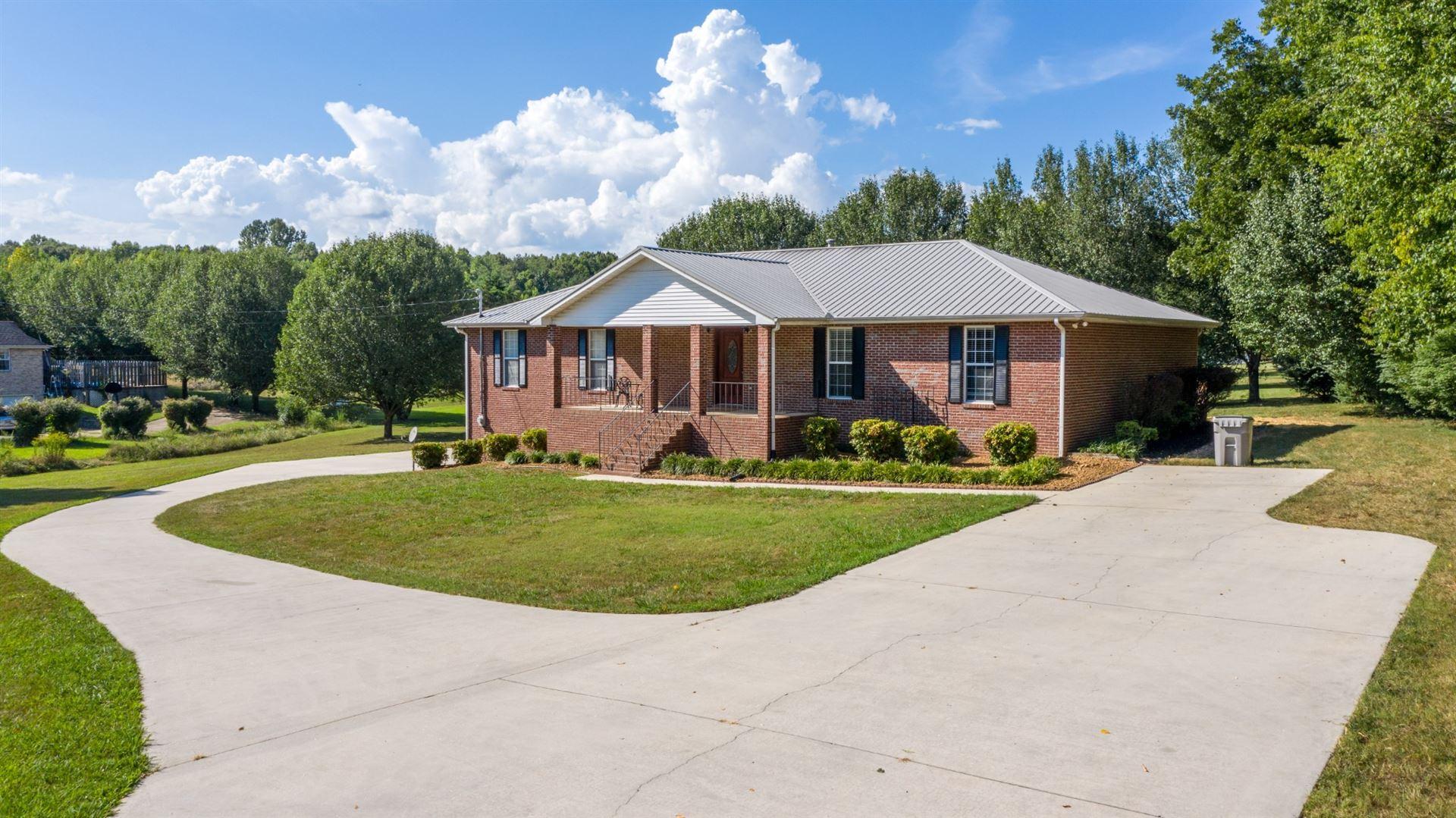 1286 Rock Creek Rd, Estill Springs, TN 37330 - MLS#: 2180060