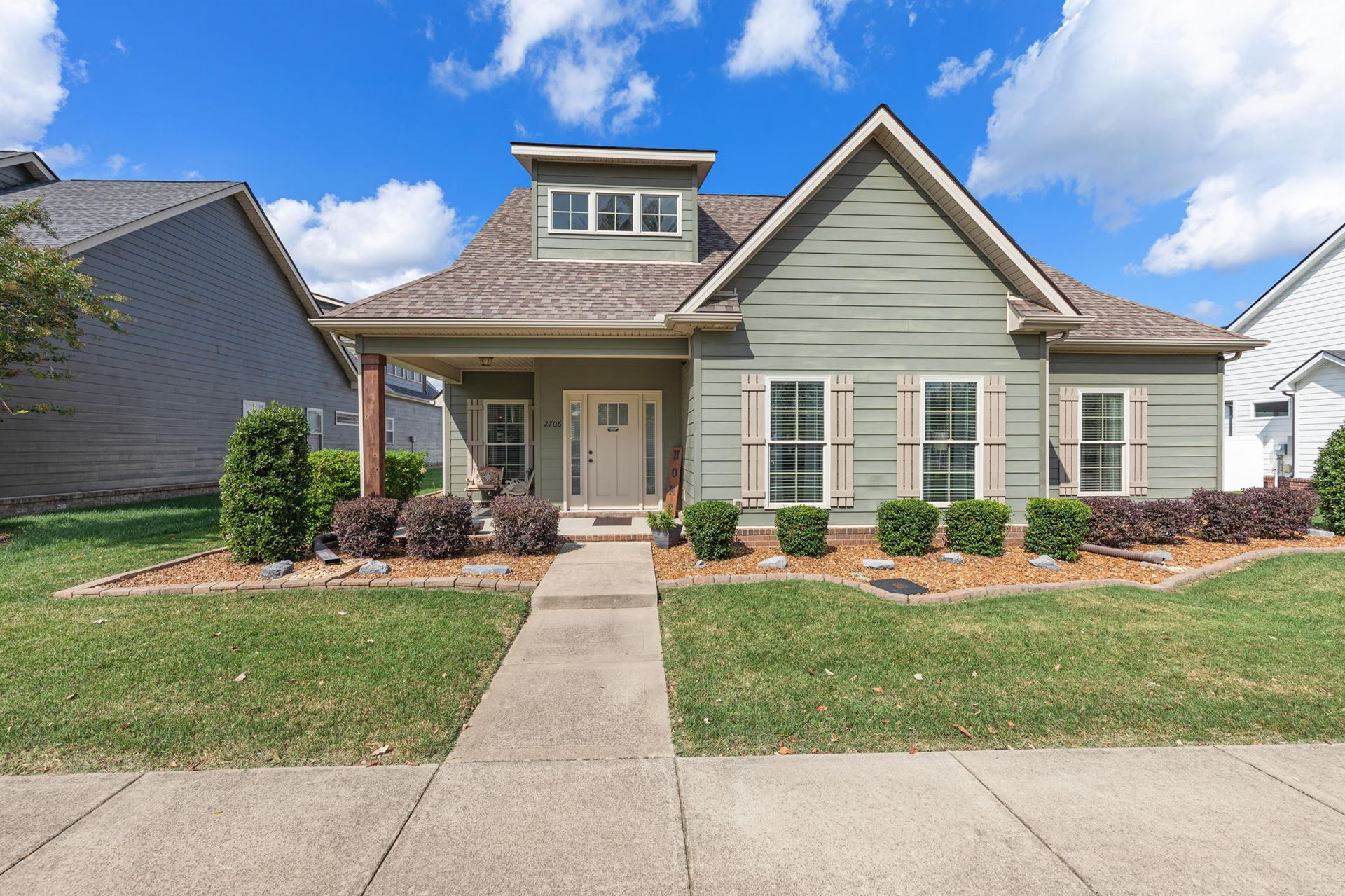 2706 Cason Ln, Murfreesboro, TN 37128 - MLS#: 2300060