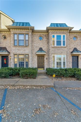Photo of 3847 Whitland Avenue, Nashville, TN 37205 (MLS # 2107061)