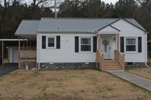 Photo of 132 HAM ST, Tullahoma, TN 37388 (MLS # 2225061)