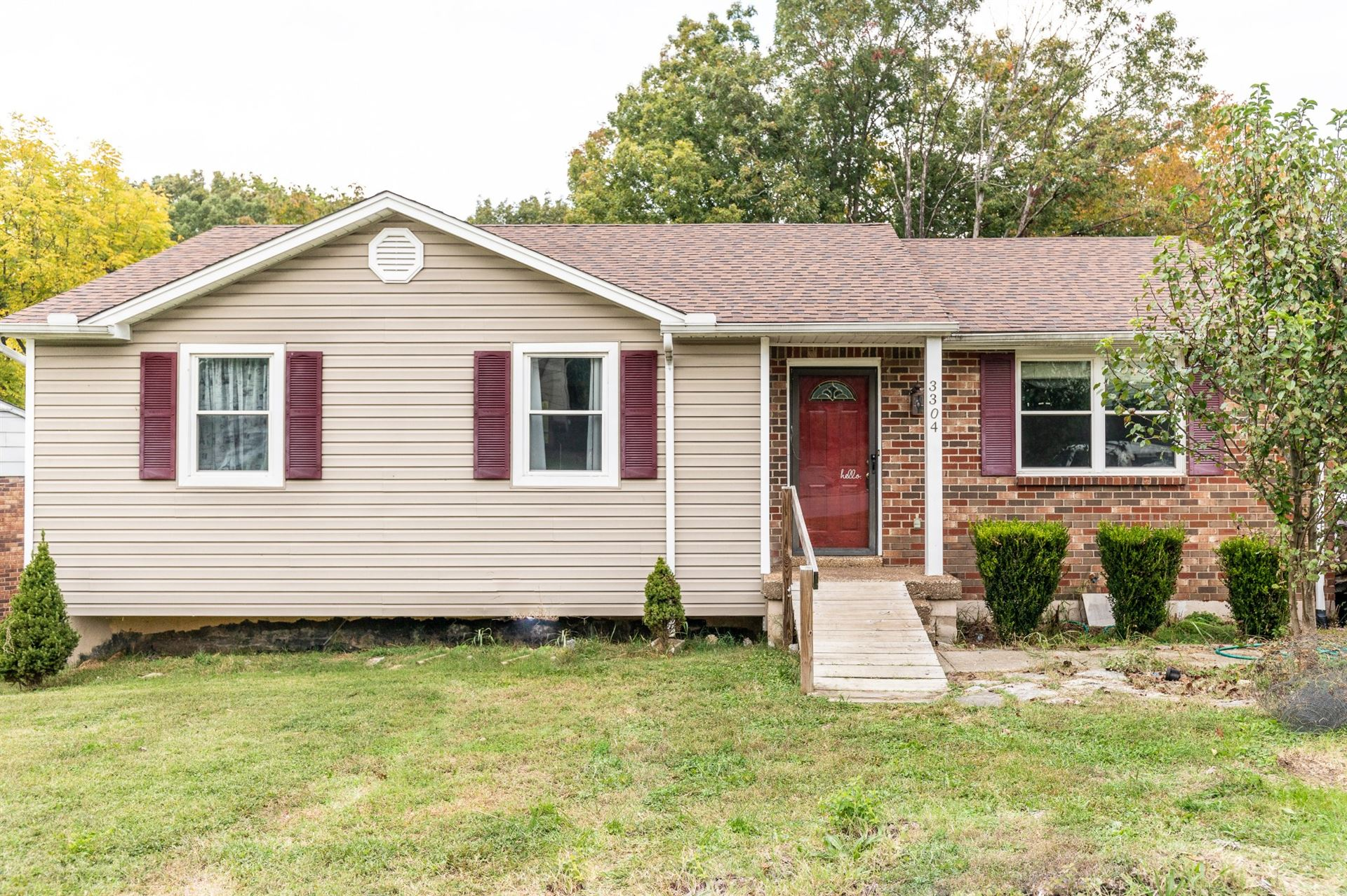 3304 Towne Ridge Dr, Antioch, TN 37013 - MLS#: 2198061