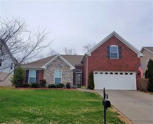 Photo of 2018 Silverton Circle, Spring Hill, TN 37174 (MLS # 2126062)