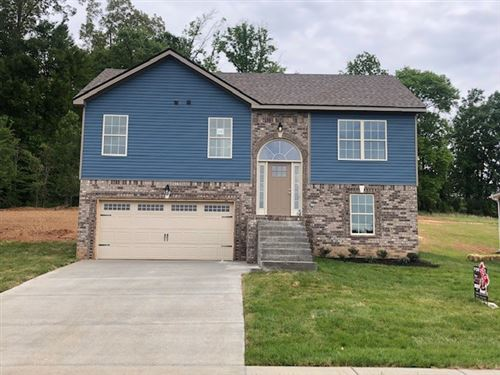 Photo of 240 Timber Springs, Clarksville, TN 37042 (MLS # 2138062)