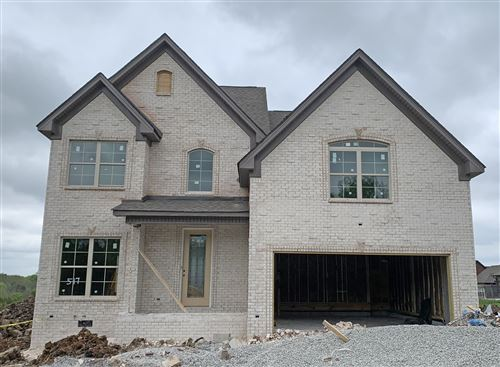 Photo of 707 Brooke Cove, Mount Juliet, TN 37122 (MLS # 2139062)
