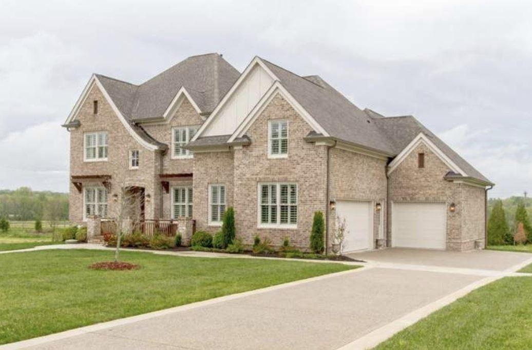 7105 Mason Grove Ct, College Grove, TN 37046 - MLS#: 2201062