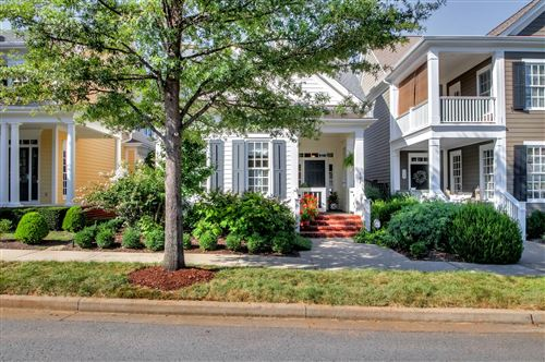 Photo of 122 Jasper Ave, Franklin, TN 37064 (MLS # 2078063)
