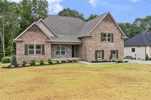 Photo of 3204 Bristol Lane, Greenbrier, TN 37073 (MLS # 2106063)