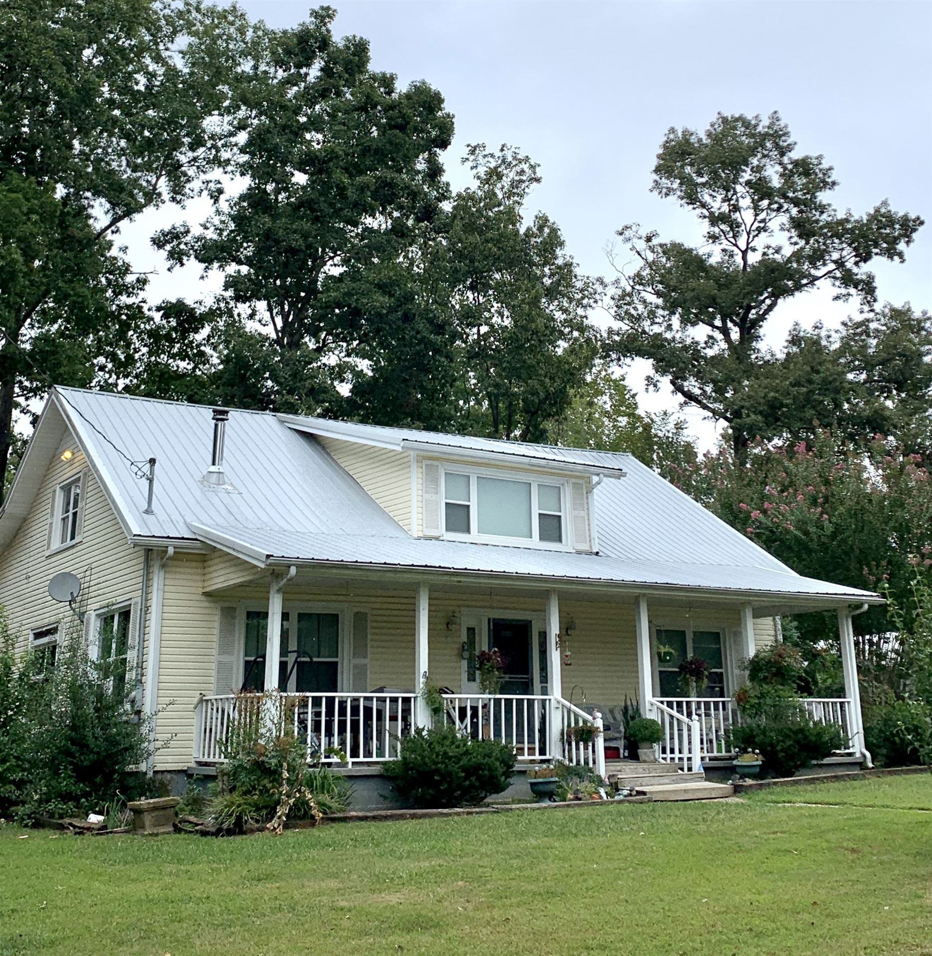 810 Old Mansford Rd, Winchester, TN 37398 - MLS#: 2192063