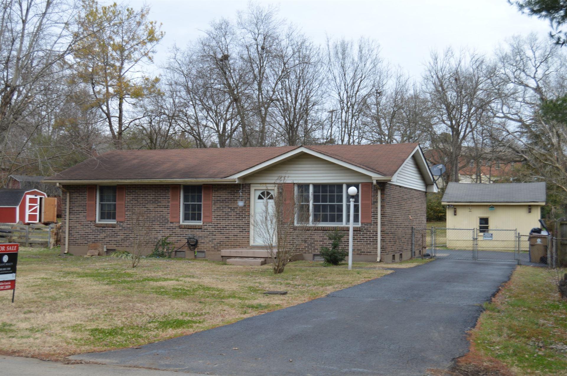 438 Janette Ave, Goodlettsville, TN 37072 - MLS#: 2215063