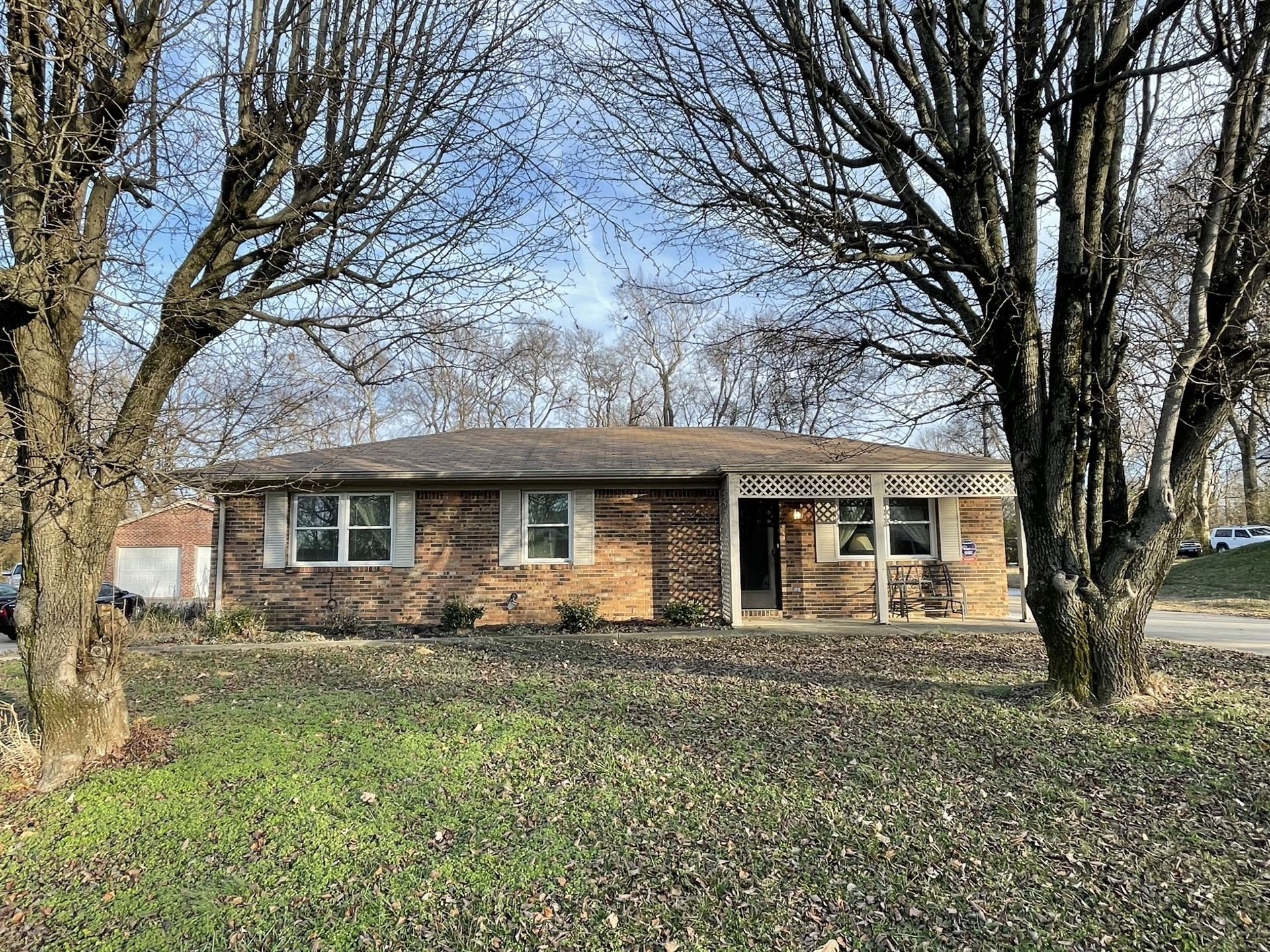 314 Hollywood Dr, Old Hickory, TN 37138 - MLS#: 2220063