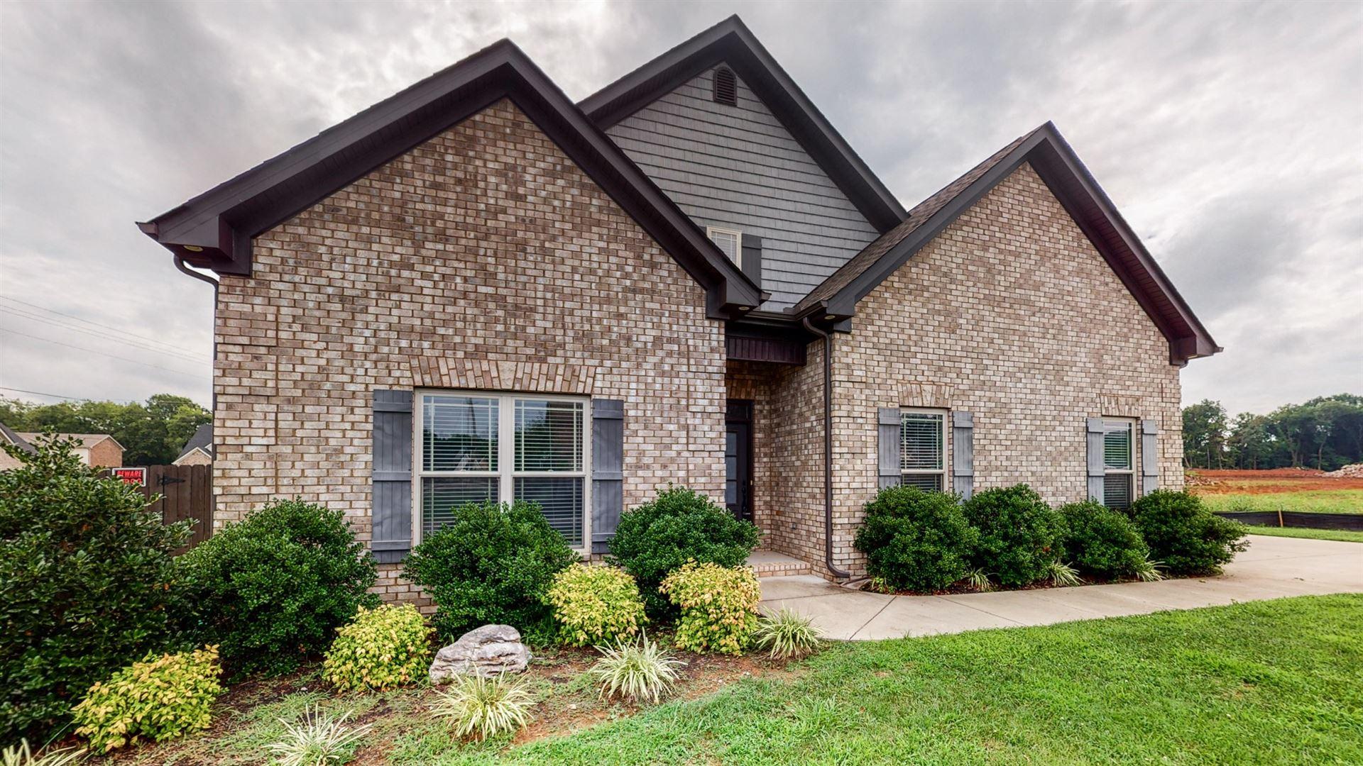 436 Sophie Hill Ct, Murfreesboro, TN 37128 - MLS#: 2275063