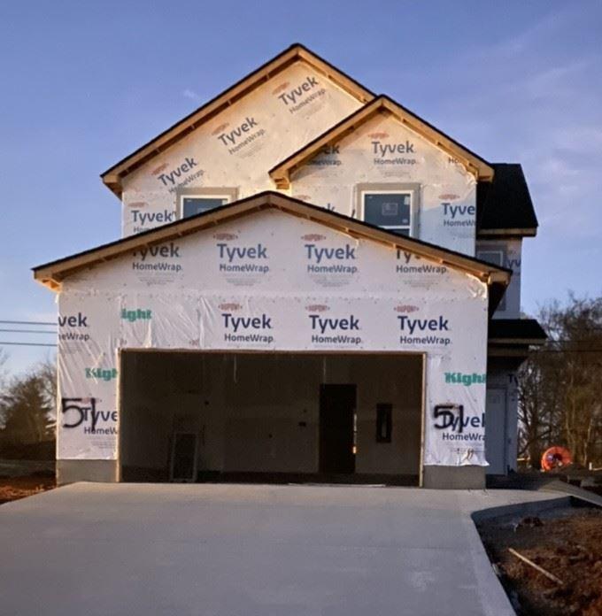 51 Campbell Heights, Clarksville, TN 37042 - MLS#: 2292063