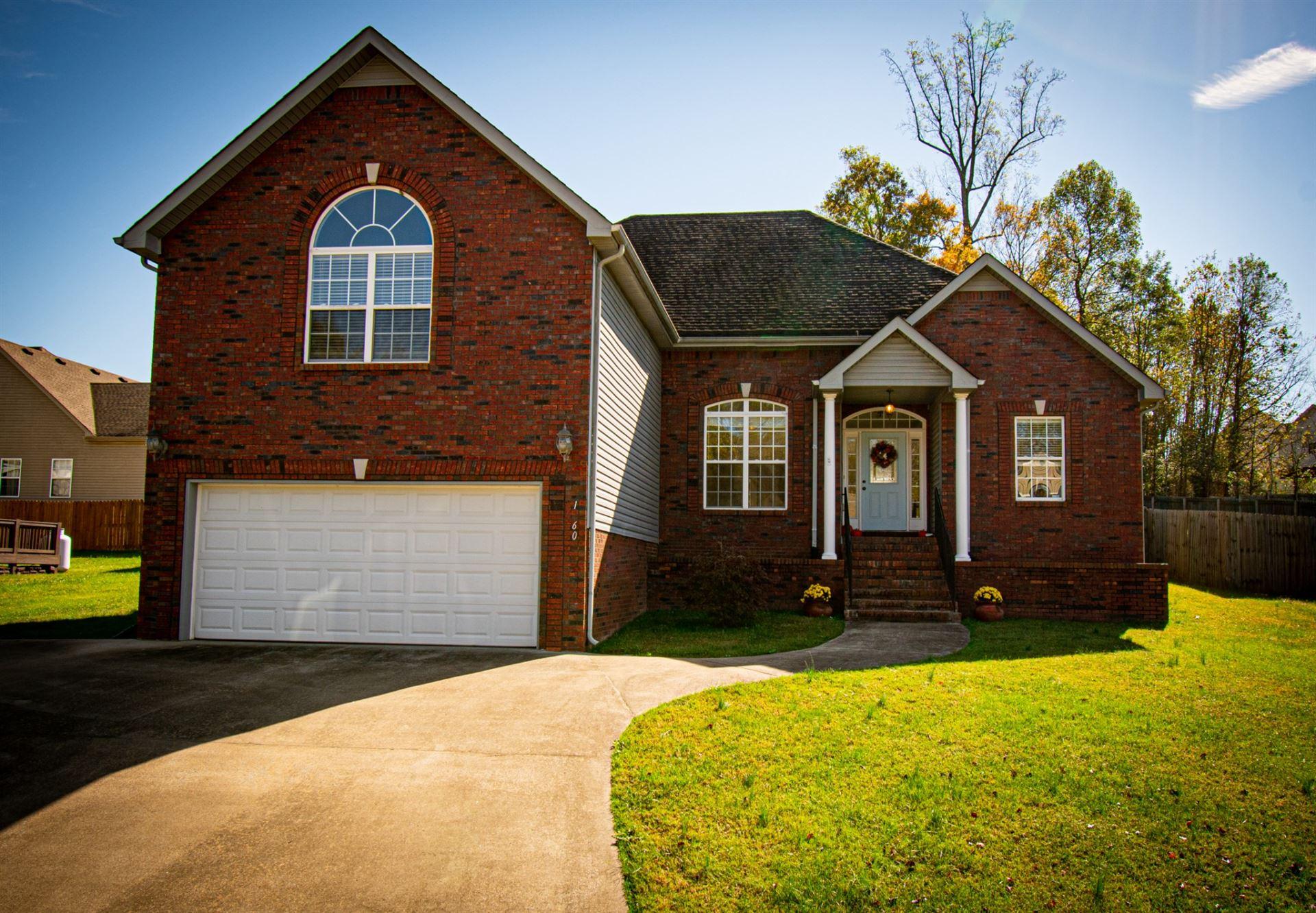 1260 Viewmont Dr, Clarksville, TN 37040 - MLS#: 2202064