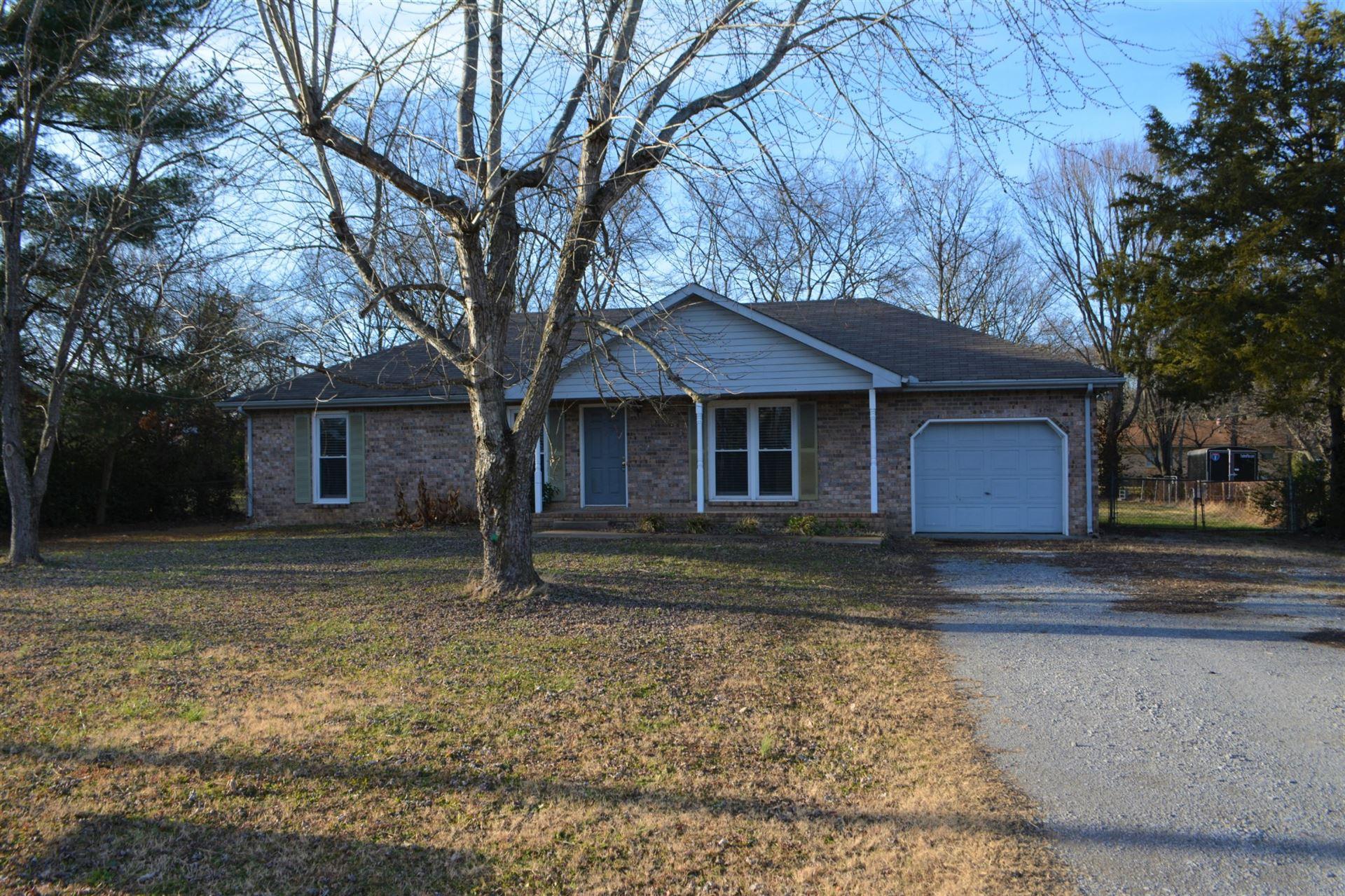 6619 Keystone Dr, Murfreesboro, TN 37129 - MLS#: 2216064