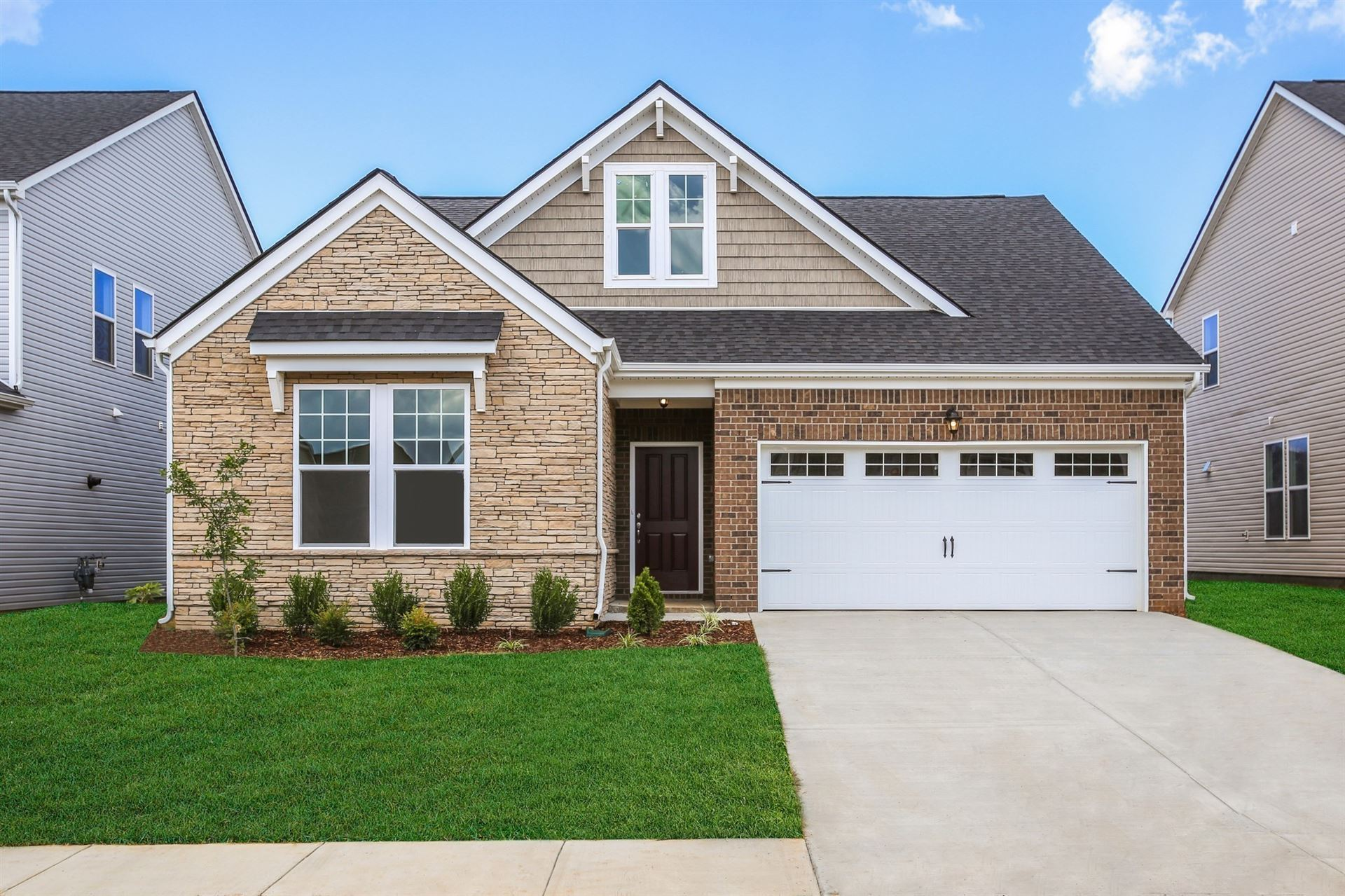 Photo of 2154 Corlew St To Be Built), Murfreesboro, TN 37130 (MLS # 2249064)