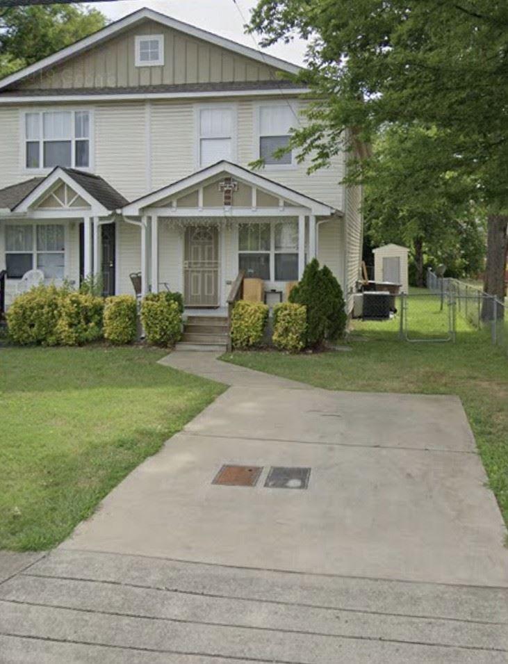 817B 31st Ave N, Nashville, TN 37209 - MLS#: 2286064