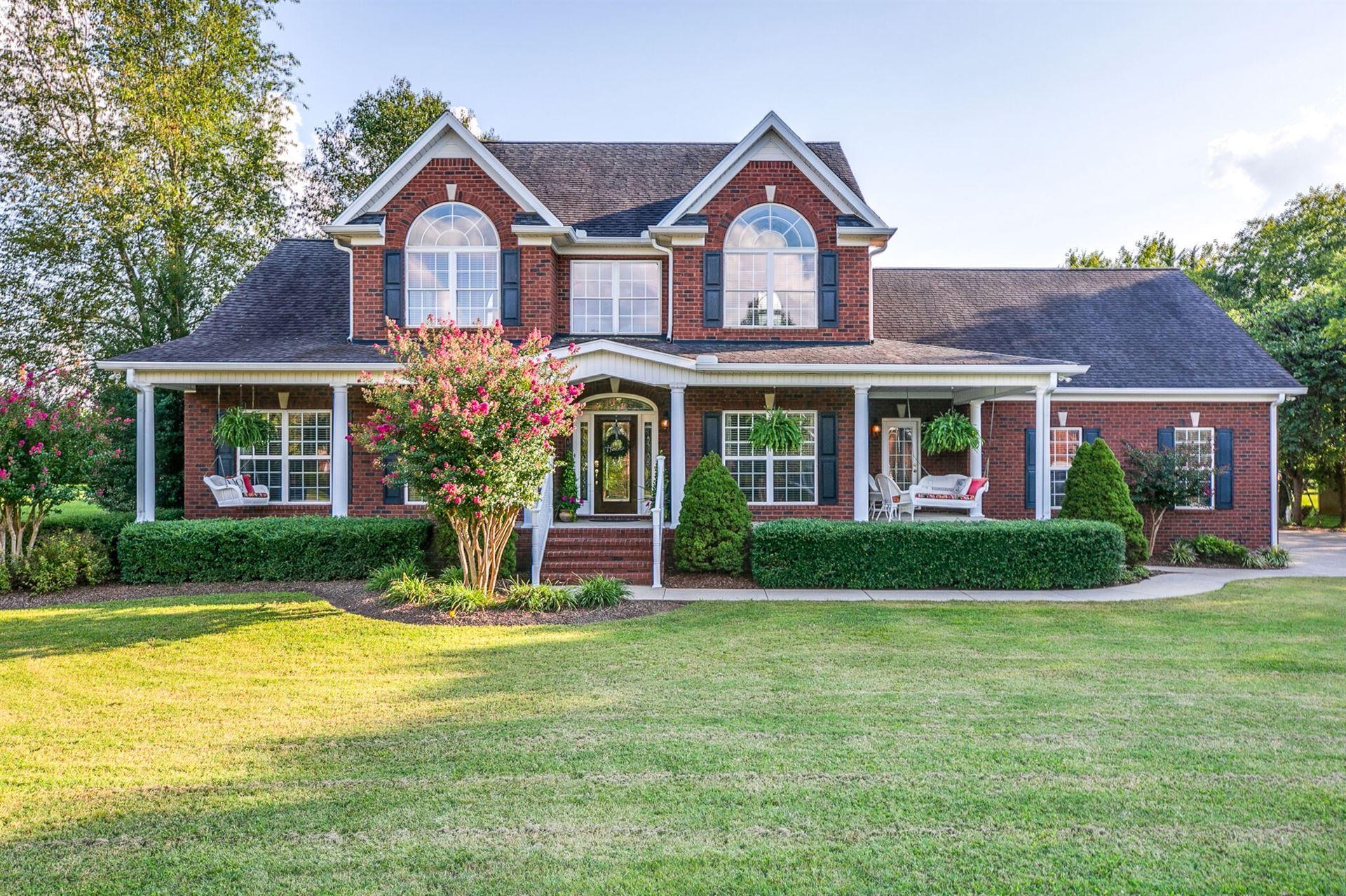 107 Whittle Ct, Murfreesboro, TN 37128 - MLS#: 2291064