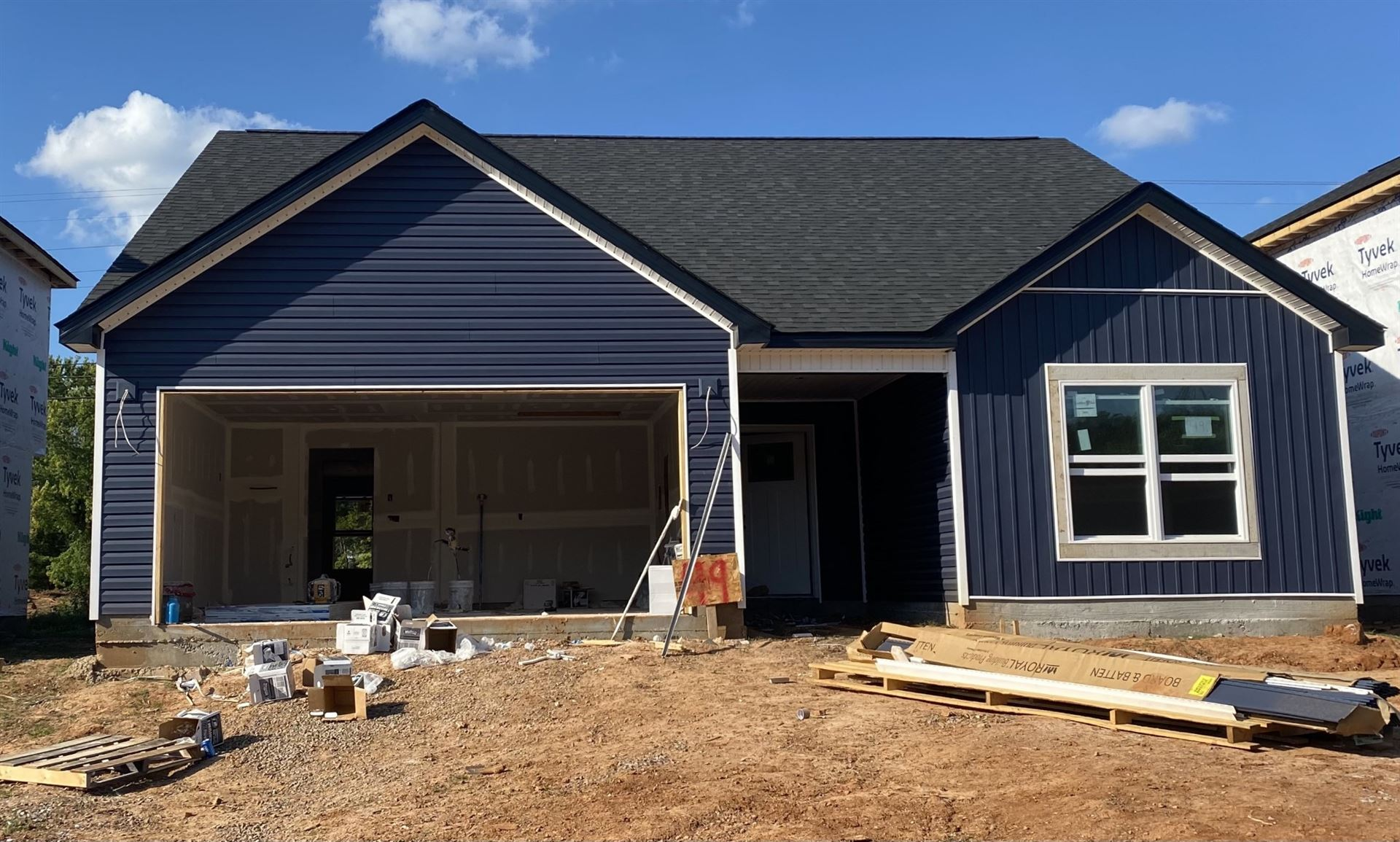 49 Campbell Heights, Clarksville, TN 37042 - MLS#: 2292064