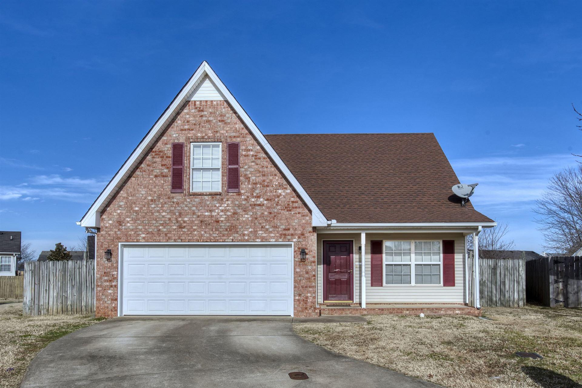 1503 Killarney Dr, Murfreesboro, TN 37128 - MLS#: 2222065