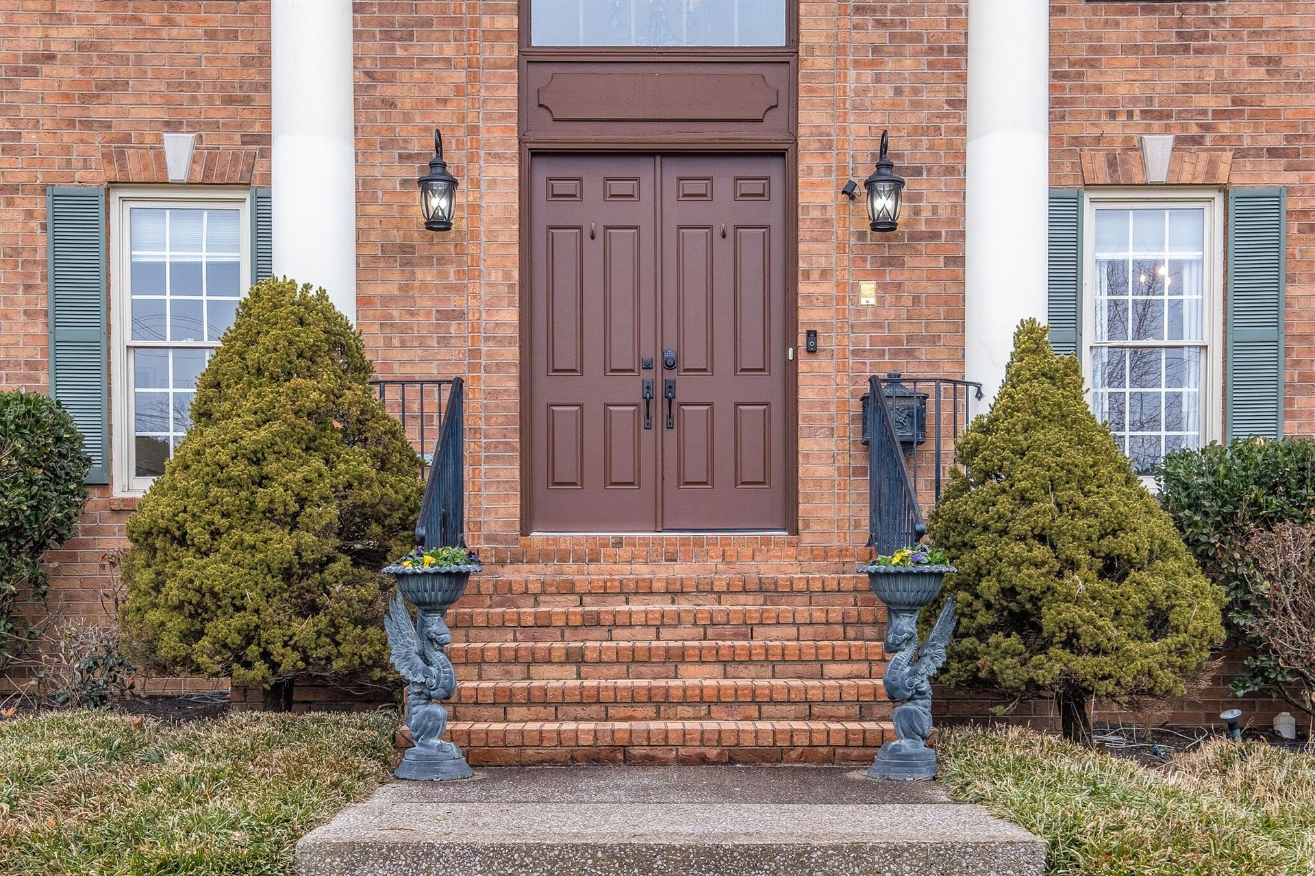 Photo of 9002 Old Smyrna Rd, Brentwood, TN 37027 (MLS # 2230065)