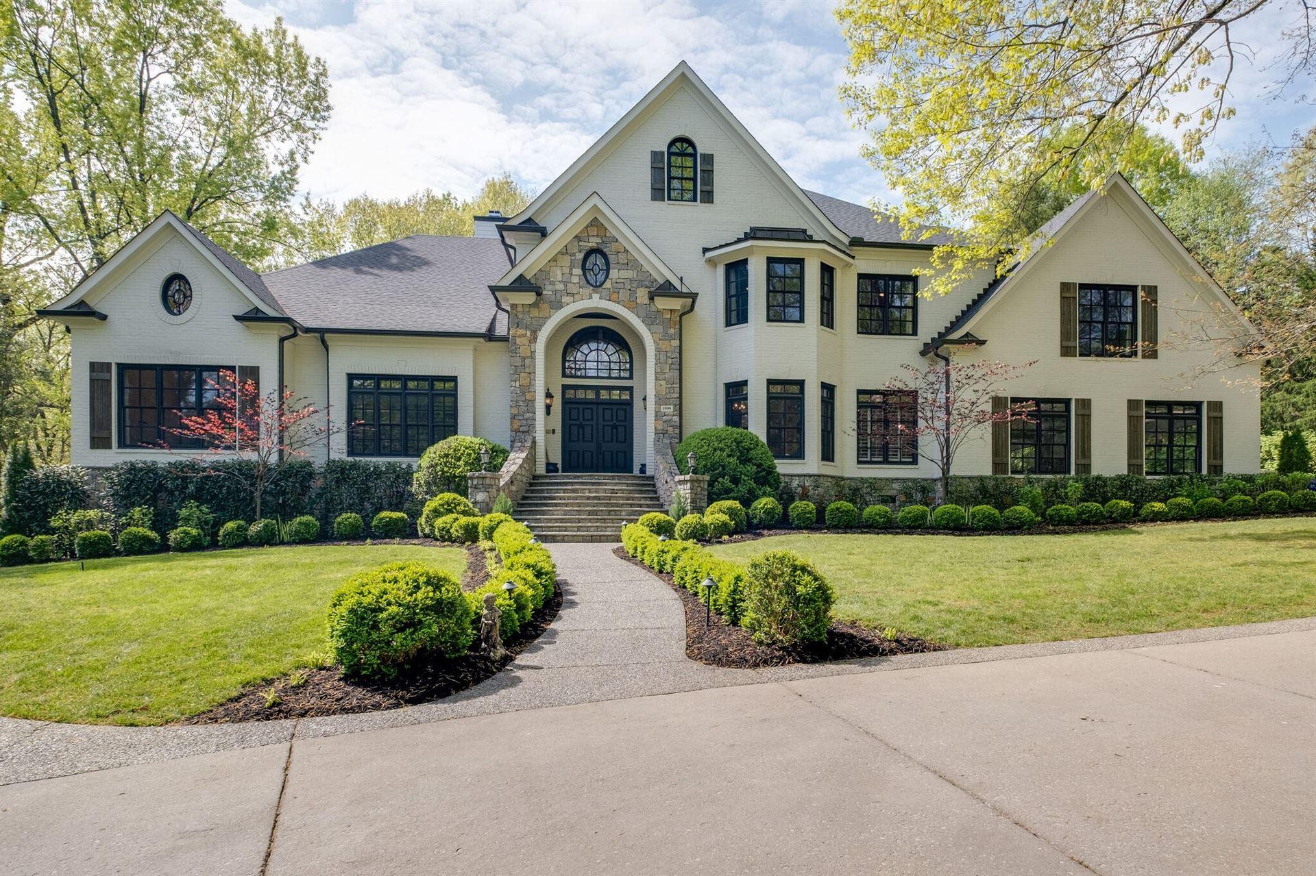 Photo of 23 Bancroft Place, Nashville, TN 37215 (MLS # 2248065)
