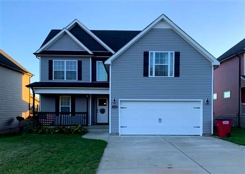 Photo of 1340 Abby Lou Dr, Clarksville, TN 37040 (MLS # 2301066)