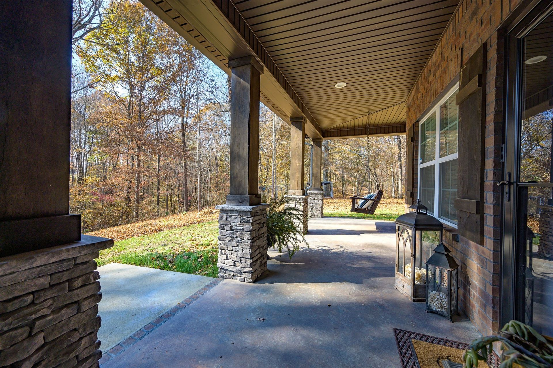 Photo for 65 Sheltontown Rd, Manchester, TN 37355 (MLS # 2101066)