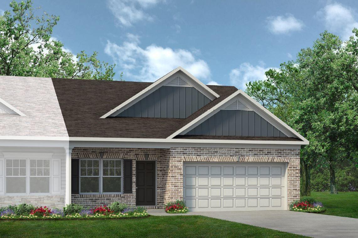 933 Millstream Drive lot 8A, Nashville, TN 37218 - MLS#: 2293066