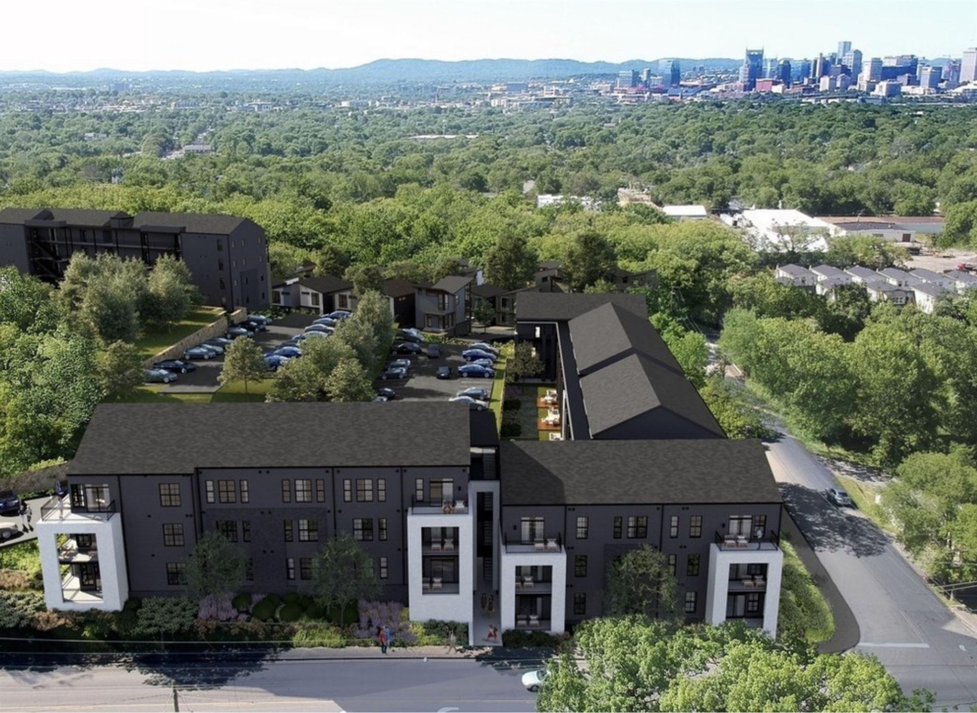 600 E. Trinity Ln #108, Nashville, TN 37207 - MLS#: 2295066